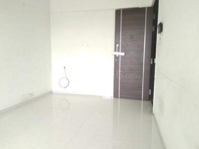 Gallery Cover Image of 650 Sq.ft 1 BHK Apartment for rent in Qualitas Gardens, Koproli for 6000