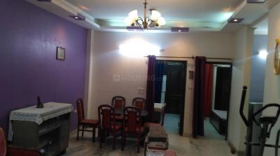 Gallery Cover Image of 1500 Sq.ft 3 BHK Independent Floor for rent in Shakti Khand for 19000