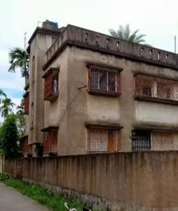Gallery Cover Image of 1250 Sq.ft 4 BHK Independent House for rent in Garia for 35000