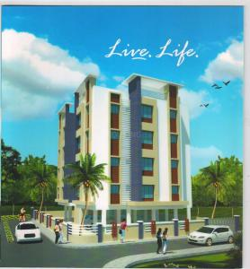 Gallery Cover Image of 576 Sq.ft 1 BHK Apartment for buy in Talegaon Dabhade for 2200000