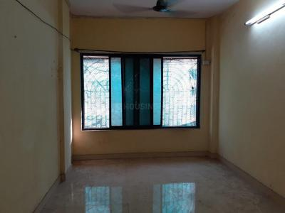 Gallery Cover Image of 475 Sq.ft 1 RK Apartment for rent in Kopar Khairane for 13500