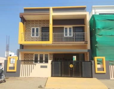 Gallery Cover Image of 1500 Sq.ft 3 BHK Independent House for buy in Budigere Cross for 7200000