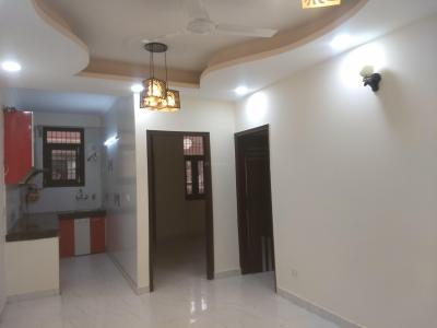 Gallery Cover Image of 1110 Sq.ft 2 BHK Apartment for buy in NEB Valley Society, Neb Sarai for 3500000