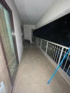 Balcony Image of Kalpataru Serenity in Hadapsar