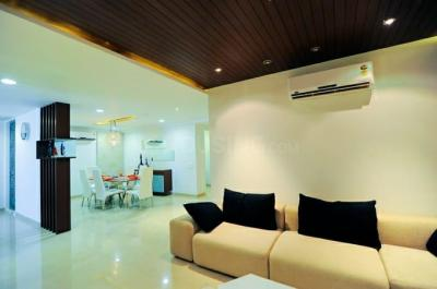 Gallery Cover Image of 1395 Sq.ft 2 BHK Apartment for buy in Ezzy Gallery Central, Shivaji Nagar for 17500000