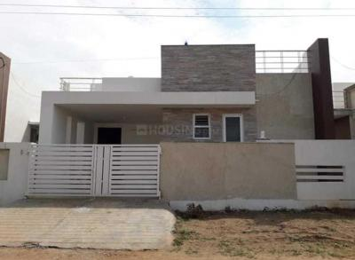 Gallery Cover Image of 1000 Sq.ft 1 BHK Independent House for buy in Mathampalayam for 800000