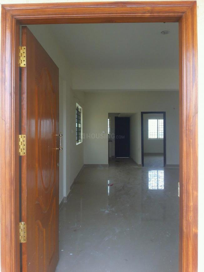 Main Entrance Image of 1425 Sq.ft 3 BHK Apartment for buy in Whitefield for 6500000