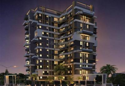 Gallery Cover Image of 1034 Sq.ft 2 BHK Apartment for buy in Aspirations Orchid, Garia for 5170000