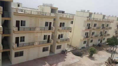 Gallery Cover Image of 605 Sq.ft 2 BHK Apartment for buy in Jai City Home Bhakrasni, Jhalamand for 951000