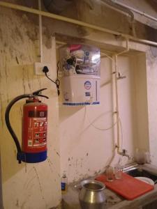 Kitchen Image of Usha Residency in KK Nagar