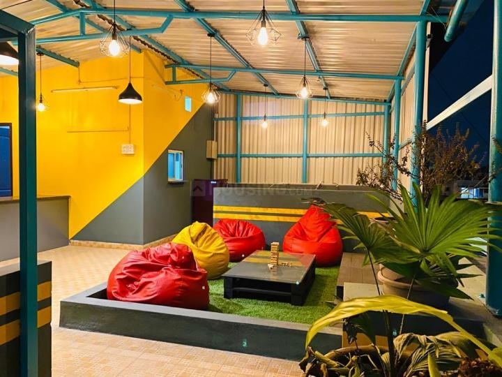 Passage Image of The Nest - Coliving in Koramangala