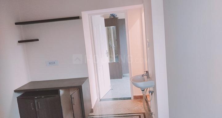 Living Room Image of 1200 Sq.ft 3 BHK Independent House for buy in Krishnarajapura for 5200000