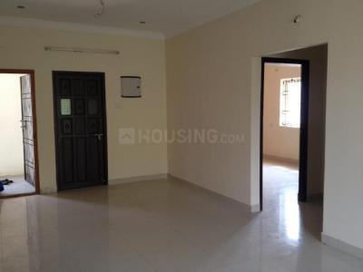 Gallery Cover Image of 1862 Sq.ft 3 BHK Apartment for buy in Nahar Panache, Medavakkam for 7900000