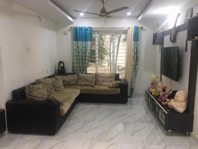 Gallery Cover Image of 2100 Sq.ft 3 BHK Villa for rent in Semmancheri for 20000