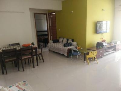 Gallery Cover Image of 1074 Sq.ft 2 BHK Apartment for rent in Anagalapura for 15000