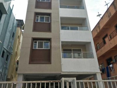 Gallery Cover Image of 650 Sq.ft 1 BHK Apartment for buy in Hadapsar for 3700000