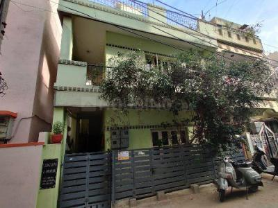 Gallery Cover Image of 660 Sq.ft 2 BHK Independent House for buy in Kasturi Nagar for 8000000