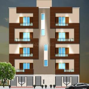 Gallery Cover Image of 700 Sq.ft 1 BHK Apartment for buy in Sector 110 for 1700000
