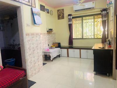 Gallery Cover Image of 415 Sq.ft 1 BHK Apartment for buy in Andheri East for 9000000