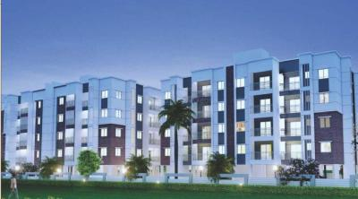 Gallery Cover Image of 351 Sq.ft 1 BHK Apartment for buy in Talegaon Dabhade for 1331350