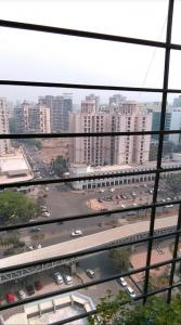 Gallery Cover Image of 1050 Sq.ft 2 BHK Apartment for buy in Bhoomi Tower, Kharghar for 12500000