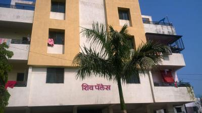 Gallery Cover Image of 650 Sq.ft 1 BHK Apartment for buy in Pathardi Phata for 3000000