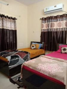 Bedroom Image of Apna Ghar in Kopar Khairane
