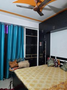 Gallery Cover Image of 700 Sq.ft 2 BHK Independent Floor for buy in Sector 105 for 2700000