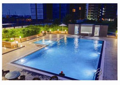 Gallery Cover Image of 1362 Sq.ft 2 BHK Apartment for rent in Nipania for 16000