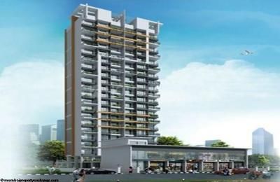 Gallery Cover Image of 1700 Sq.ft 3 BHK Apartment for buy in Om Rudra, Kharghar for 16500000