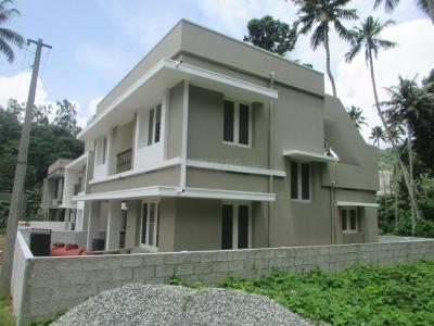 Gallery Cover Image of 2000 Sq.ft 3 BHK Villa for buy in Karakulam for 7000000