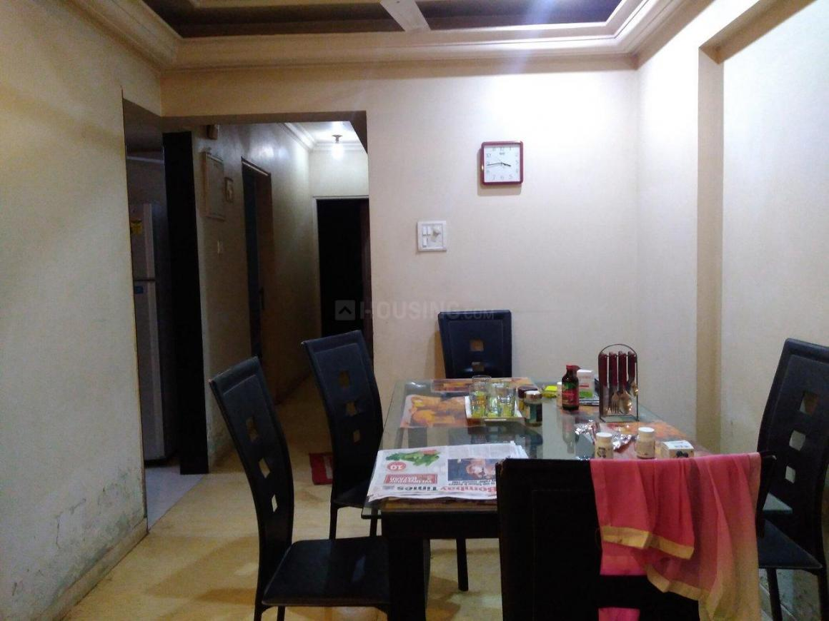 Dining Area Image of 1450 Sq.ft 3 BHK Apartment for buy in Andheri East for 25200000
