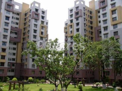 Gallery Cover Image of 1260 Sq.ft 2 BHK Apartment for buy in Ekta Ekta Heights, Jadavpur for 9250000