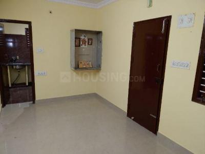 Gallery Cover Image of 500 Sq.ft 1 RK Apartment for rent in Banashankari for 8000