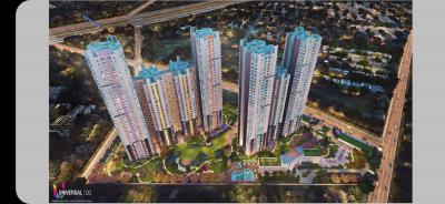 Gallery Cover Image of 1389 Sq.ft 3 BHK Apartment for buy in Hero Homes Gurgaon, Sector 104 for 10500000