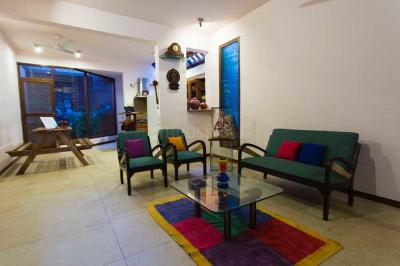 Gallery Cover Image of 1800 Sq.ft 3 BHK Villa for rent in Jogupalya for 91000