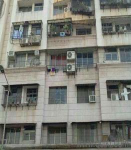 Gallery Cover Image of 585 Sq.ft 1 BHK Apartment for buy in Wadala East for 11500000