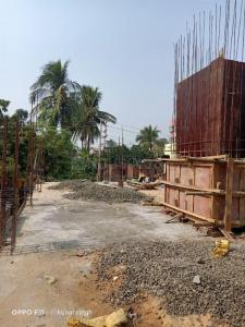 Gallery Cover Image of 1000 Sq.ft 3 BHK Independent Floor for buy in Konnagar for 2200000