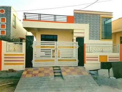 Gallery Cover Image of 800 Sq.ft 2 BHK Independent House for buy in Mannivakkam for 5498300