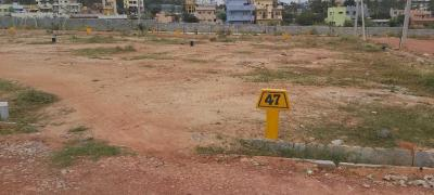 Gallery Cover Image of 2400 Sq.ft Residential Plot for buy in Krishnarajapura for 10800000