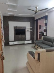 Gallery Cover Image of 1250 Sq.ft 2 BHK Apartment for rent in Kondapur for 24000