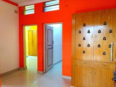 Gallery Cover Image of 650 Sq.ft 2 BHK Independent House for rent in Mahadevapura for 9500