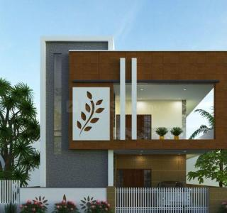 Gallery Cover Image of 651 Sq.ft 2 BHK Villa for buy in Madipakkam for 8447600