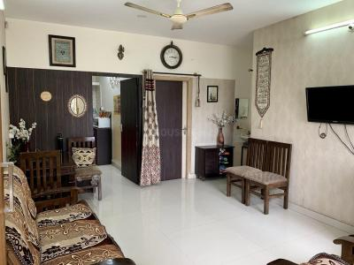 Gallery Cover Image of 800 Sq.ft 2 BHK Apartment for rent in Kaval Byrasandra for 15000