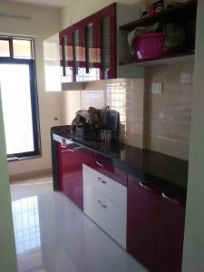 Gallery Cover Image of 1150 Sq.ft 2 BHK Apartment for rent in Bandra East for 63000