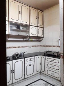 Kitchen Image of Sharma PG in Pitampura