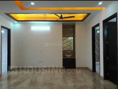 Gallery Cover Image of 4000 Sq.ft 5 BHK Independent Floor for buy in Sector 34 for 13500000