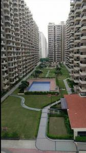 Gallery Cover Image of 1300 Sq.ft 3 BHK Apartment for buy in Gaursons Atulyam Phase 1, Omicron I Greater Noida for 4200000