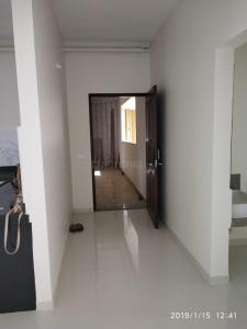 Gallery Cover Image of 1350 Sq.ft 3 BHK Apartment for rent in Kumar Princetown Royal, Mohammed Wadi for 28500