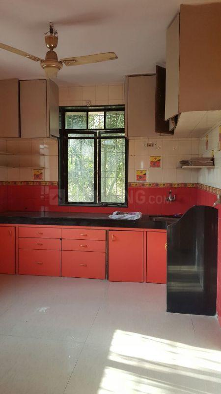 Kitchen Image of 650 Sq.ft 2 BHK Apartment for rent in Vikhroli East for 35000